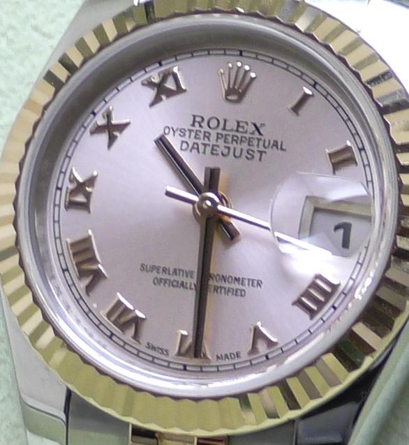 札幌 質屋 腕時計